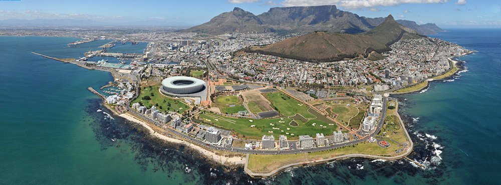 Cape Town - Holidays