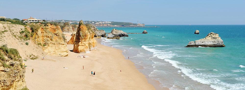 Portimao, Portugal : RVI Destinations
